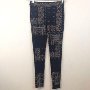 Free People Leggings Size XS
